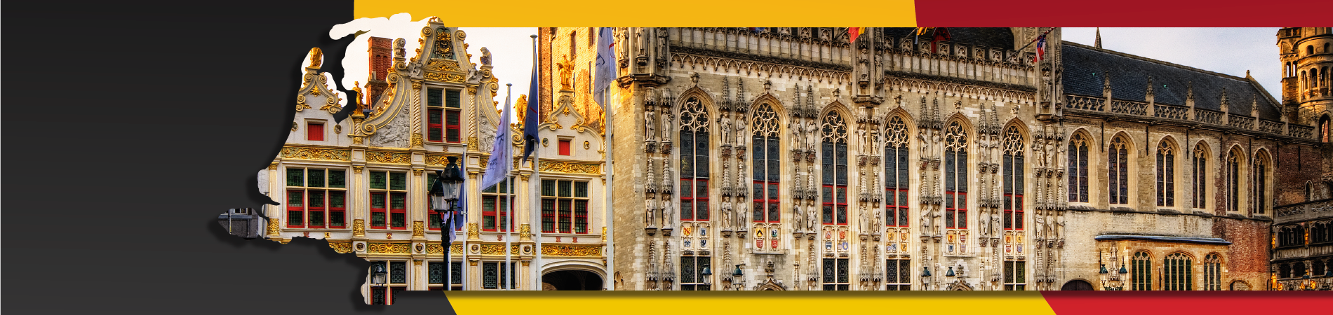 AMS Town hall Brugge