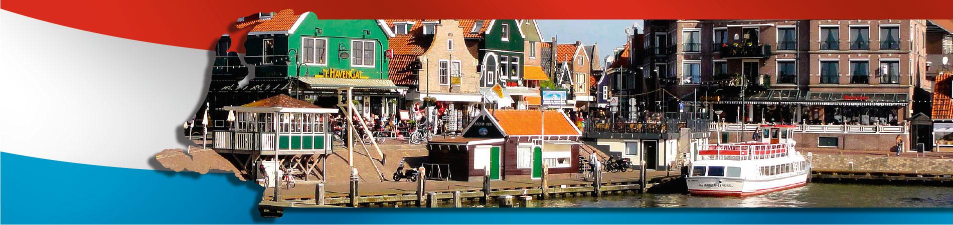 AMS Volendam tour