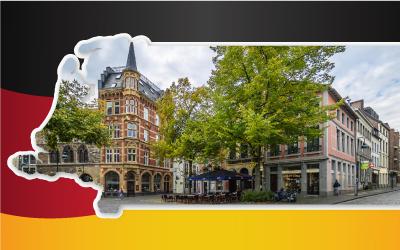Aachen Tour