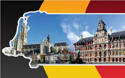 Antwerpen Tour