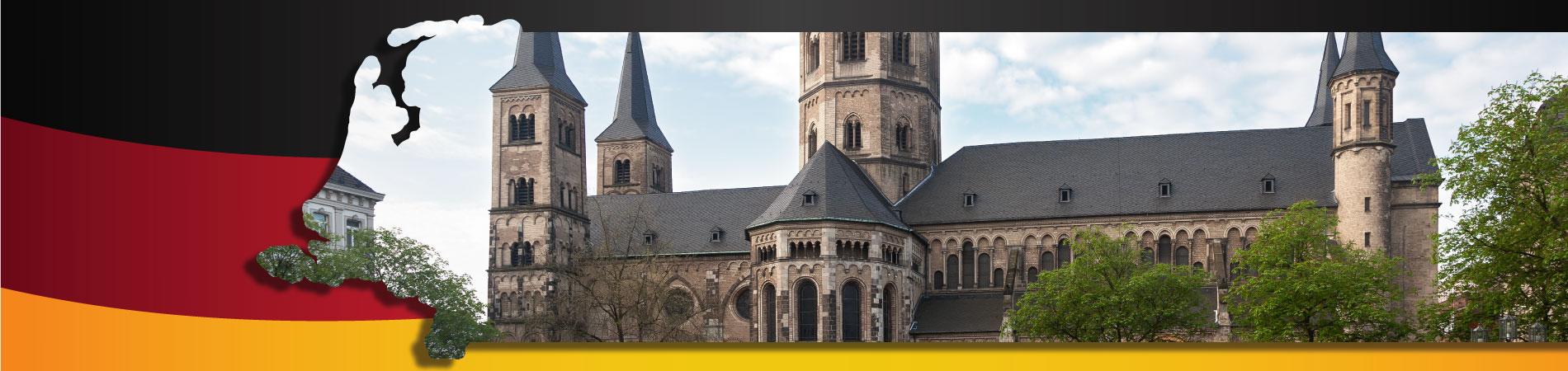 Bonn Dom tour