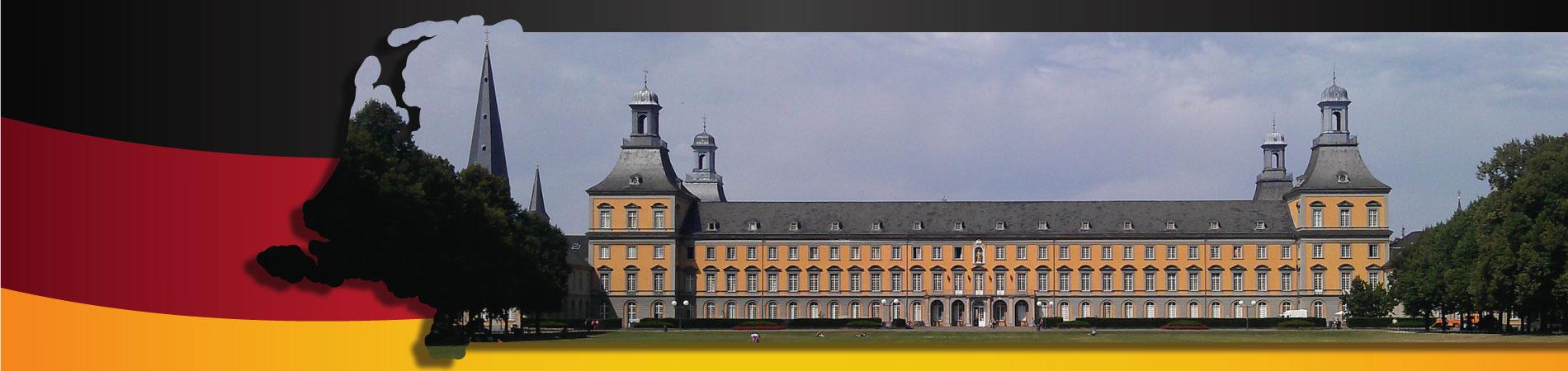 AMS Bonn Universtitat
