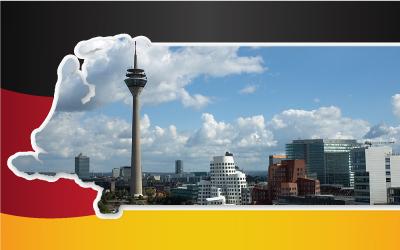 Düsseldorf Tour