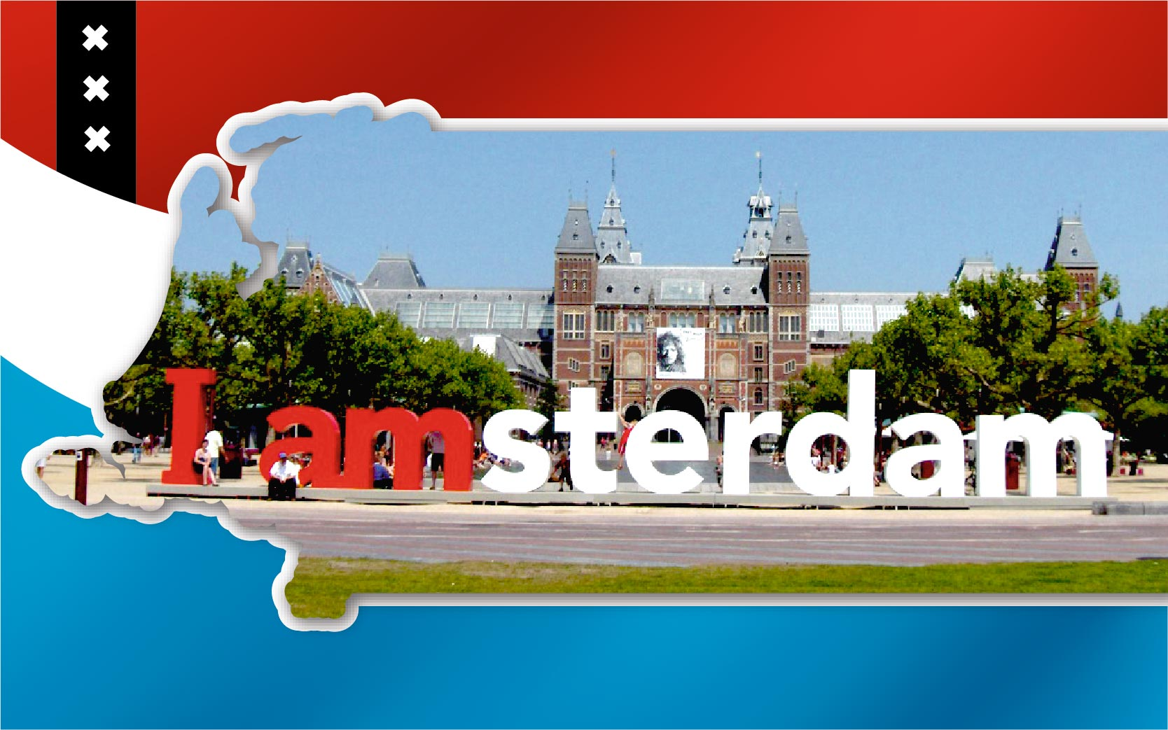 Amsterdam City Tour service