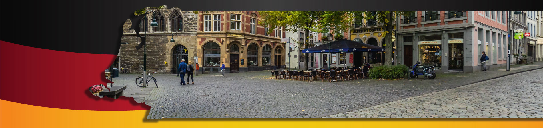 Grashaus Aachen tours