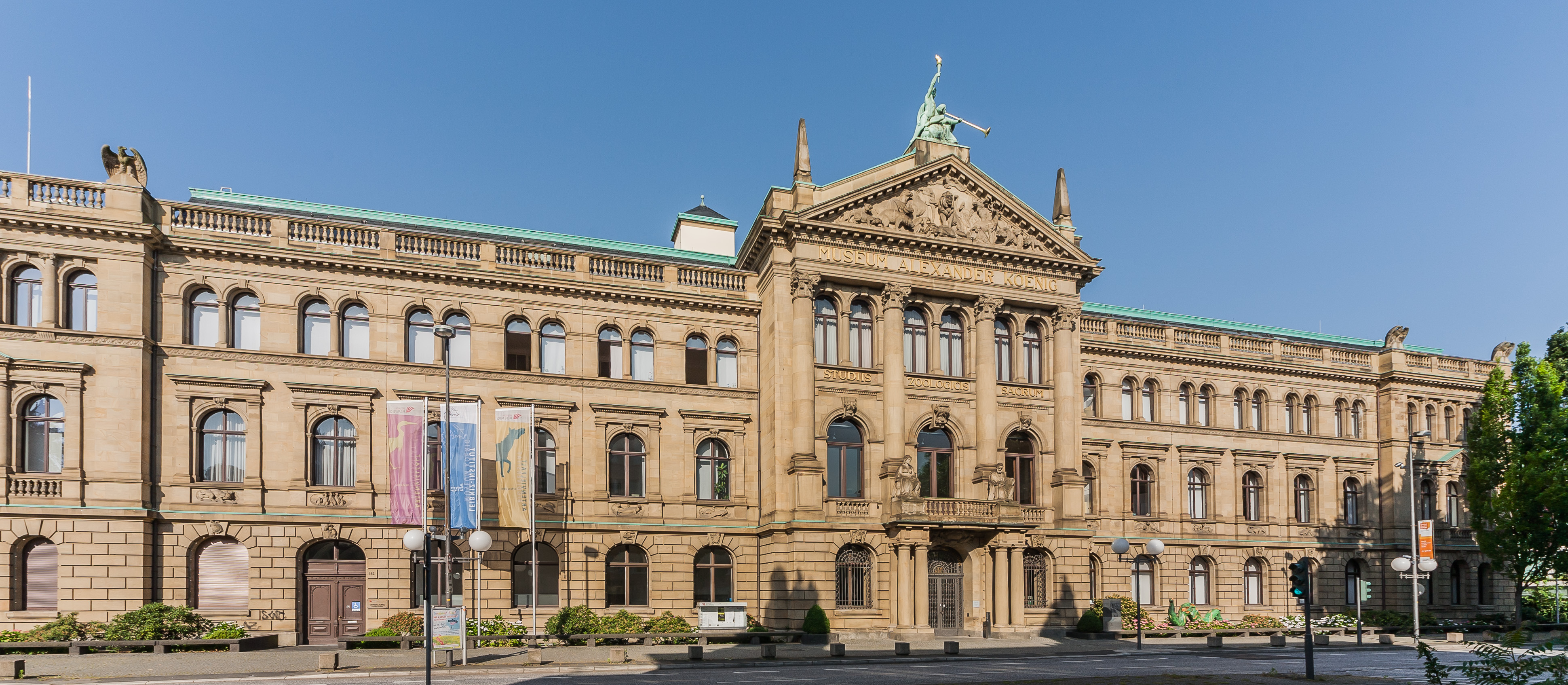 Museum Koenig, Bonn