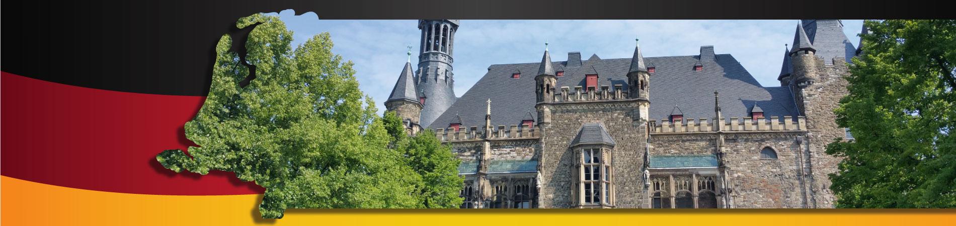Rathaus tour
