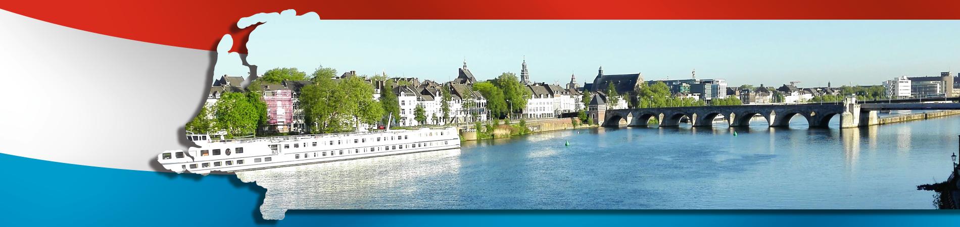 Sint Servaas brug Maastricht
