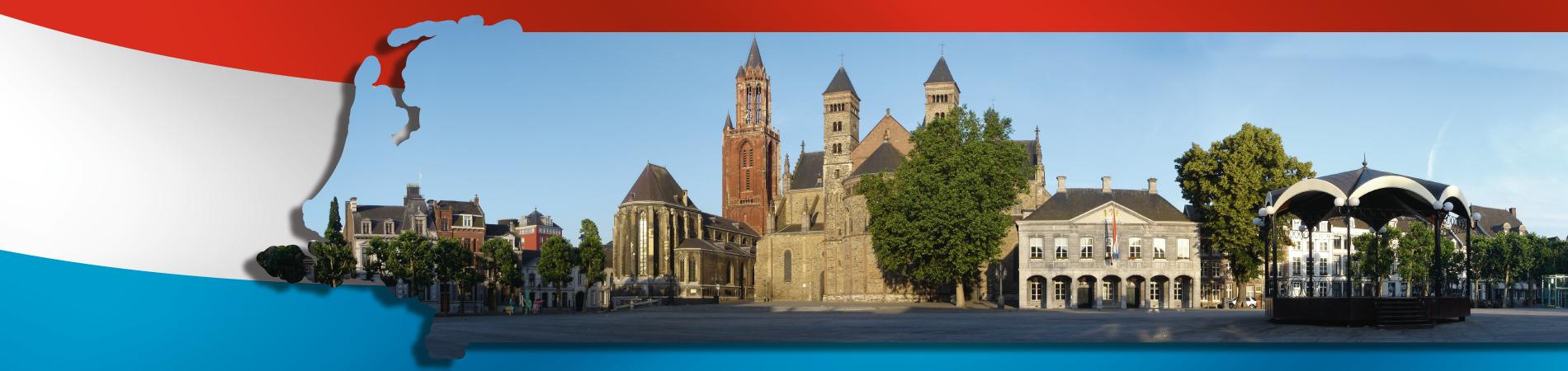 Vrijthof Maastricht service