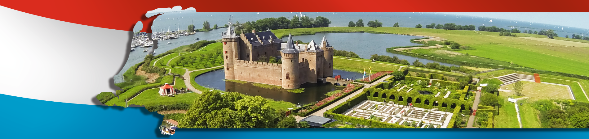 Traditional Tour B Muiderslot