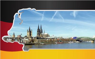 Cologne Tour