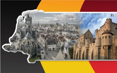 Ghent Tour