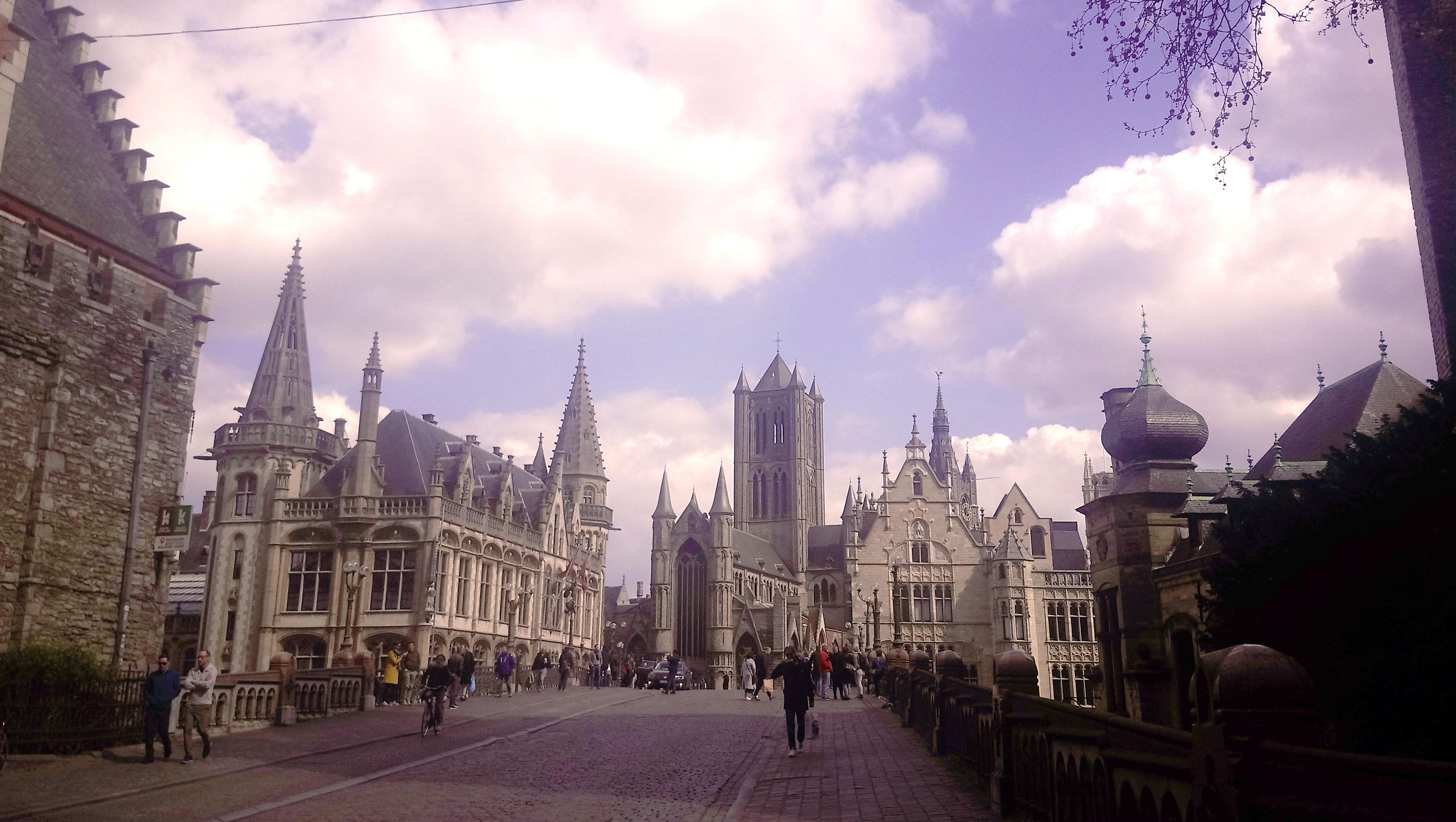 Medieval-ghent-streetview
