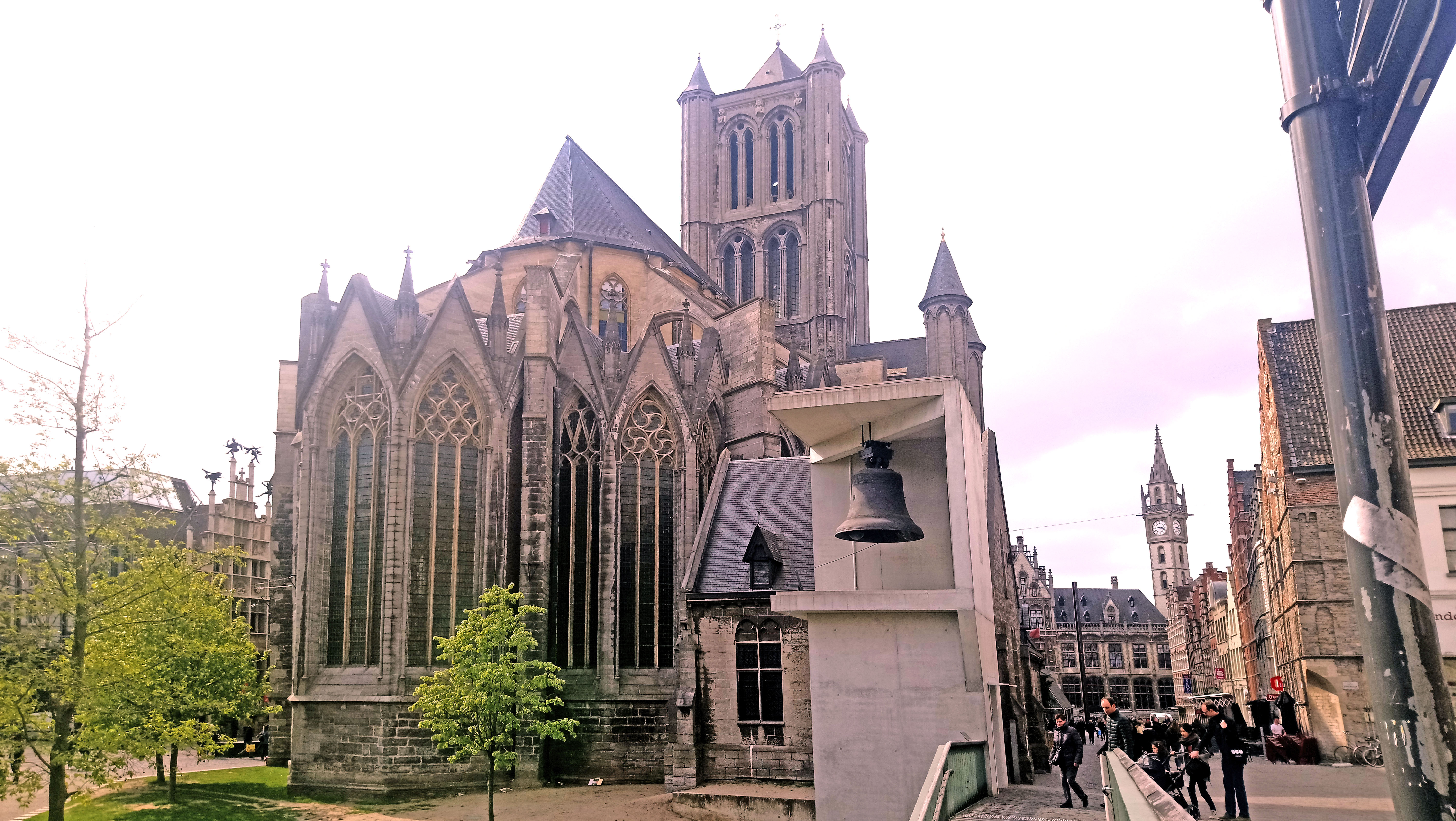 Ghent - Saint Bavo Cathedral