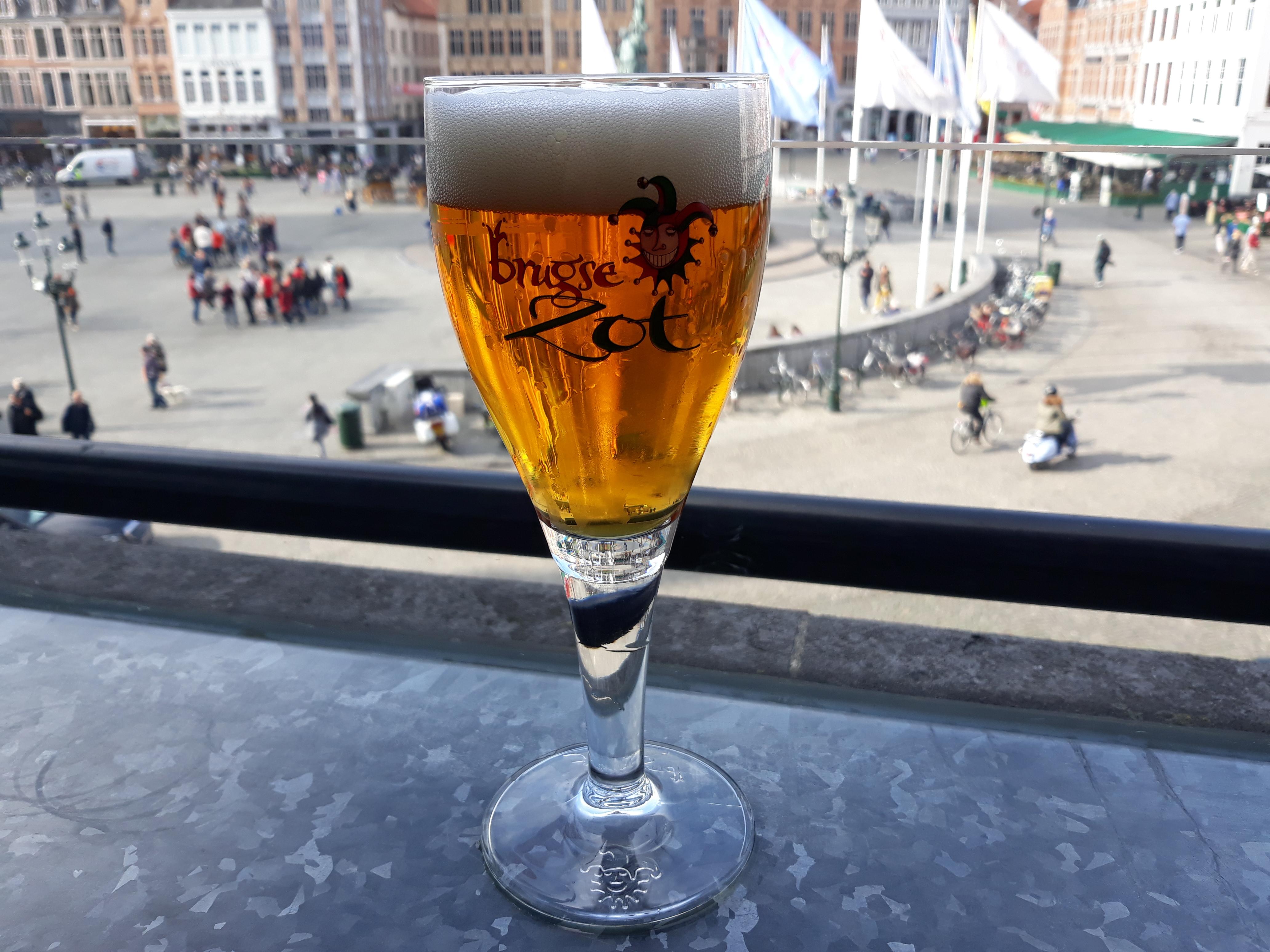 Bruges - Brugse Zot