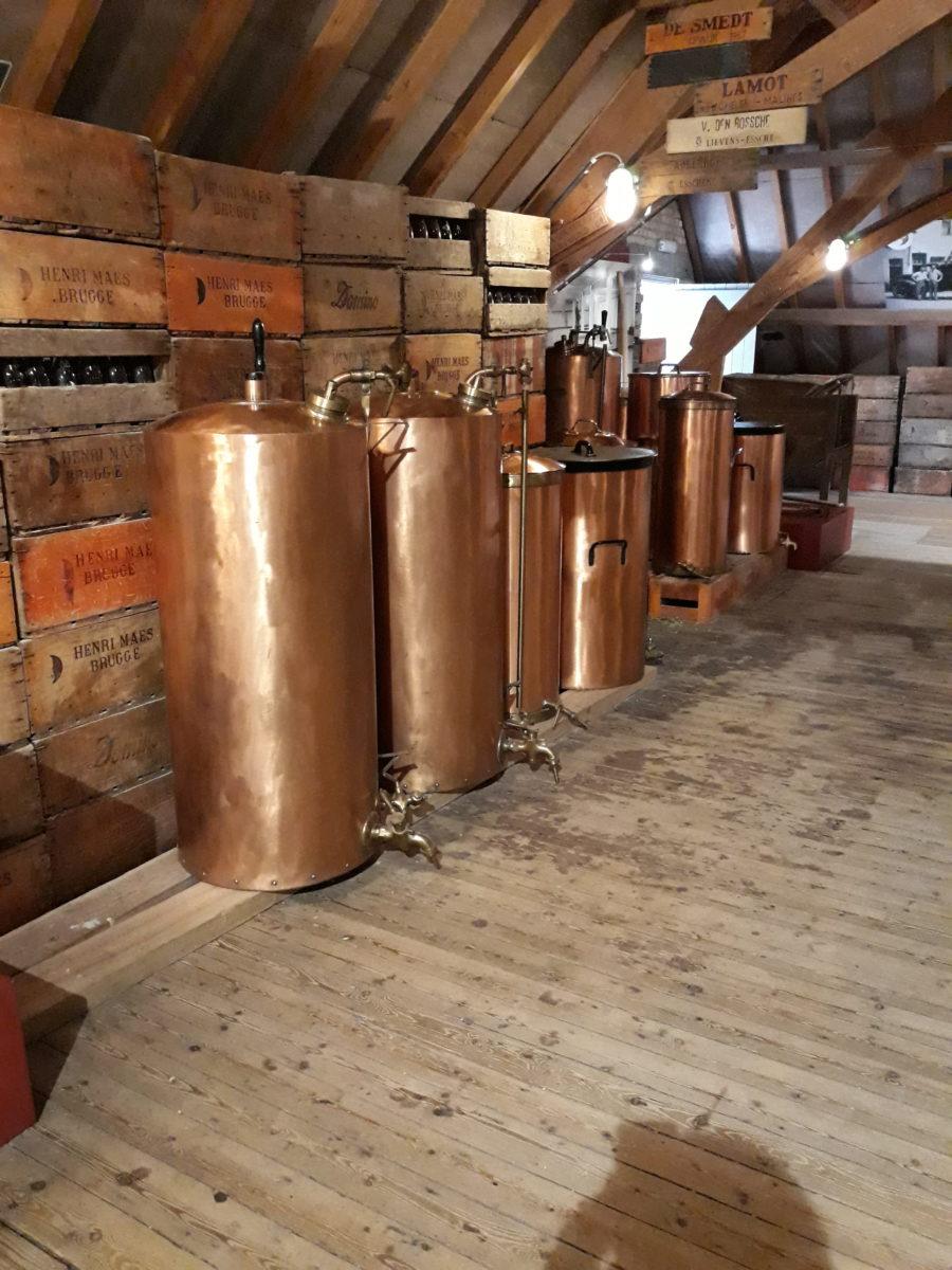 Brewerytour-Brugse-zot